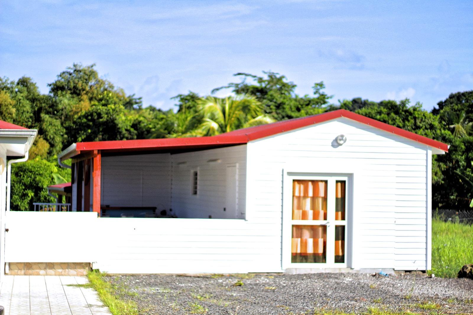 Location de vacances Maison Baie-Mahault 97122