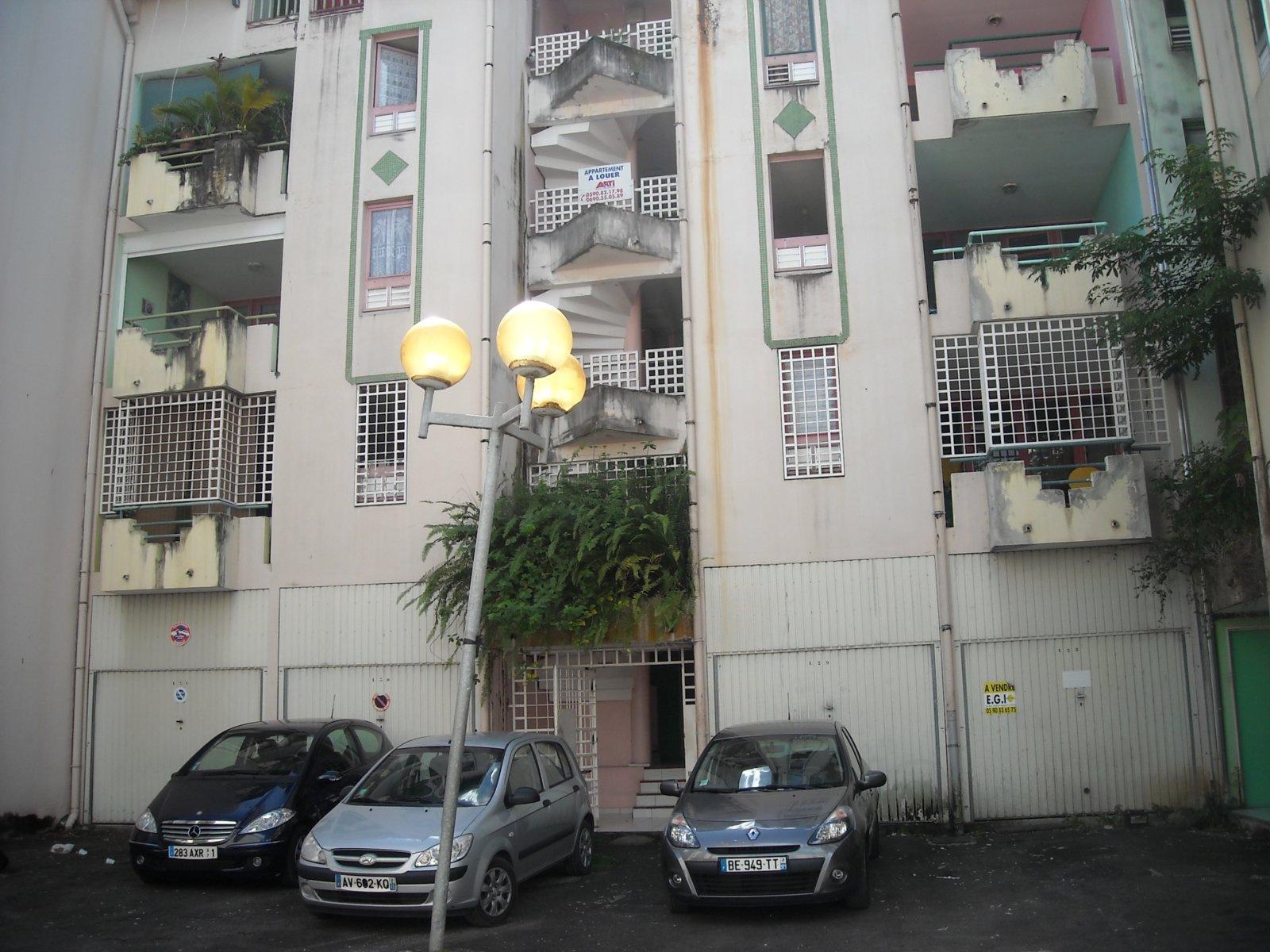Offres de vente Appartement  97139