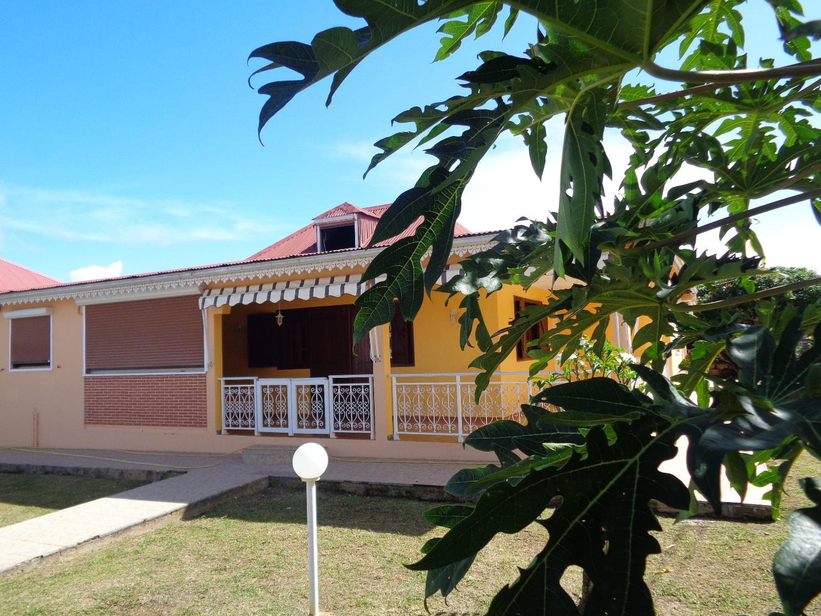 Offres de location Villa Sainte rose 97115