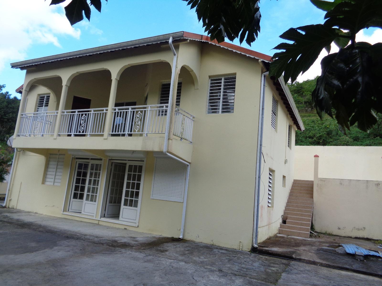 Offres de location Villa Pointe-à-Pitre 97110