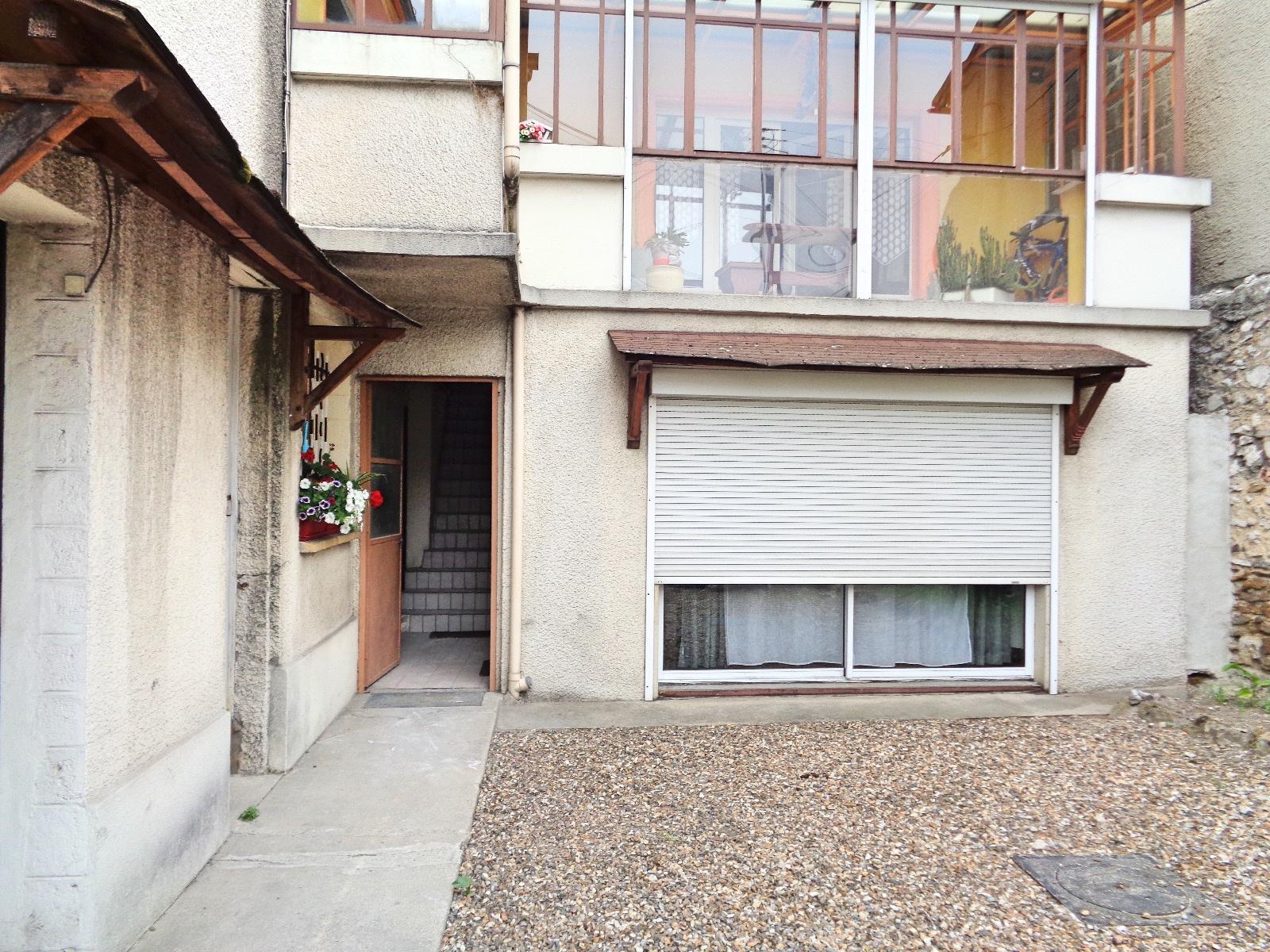 Offres de vente Appartement Villemomble 93250