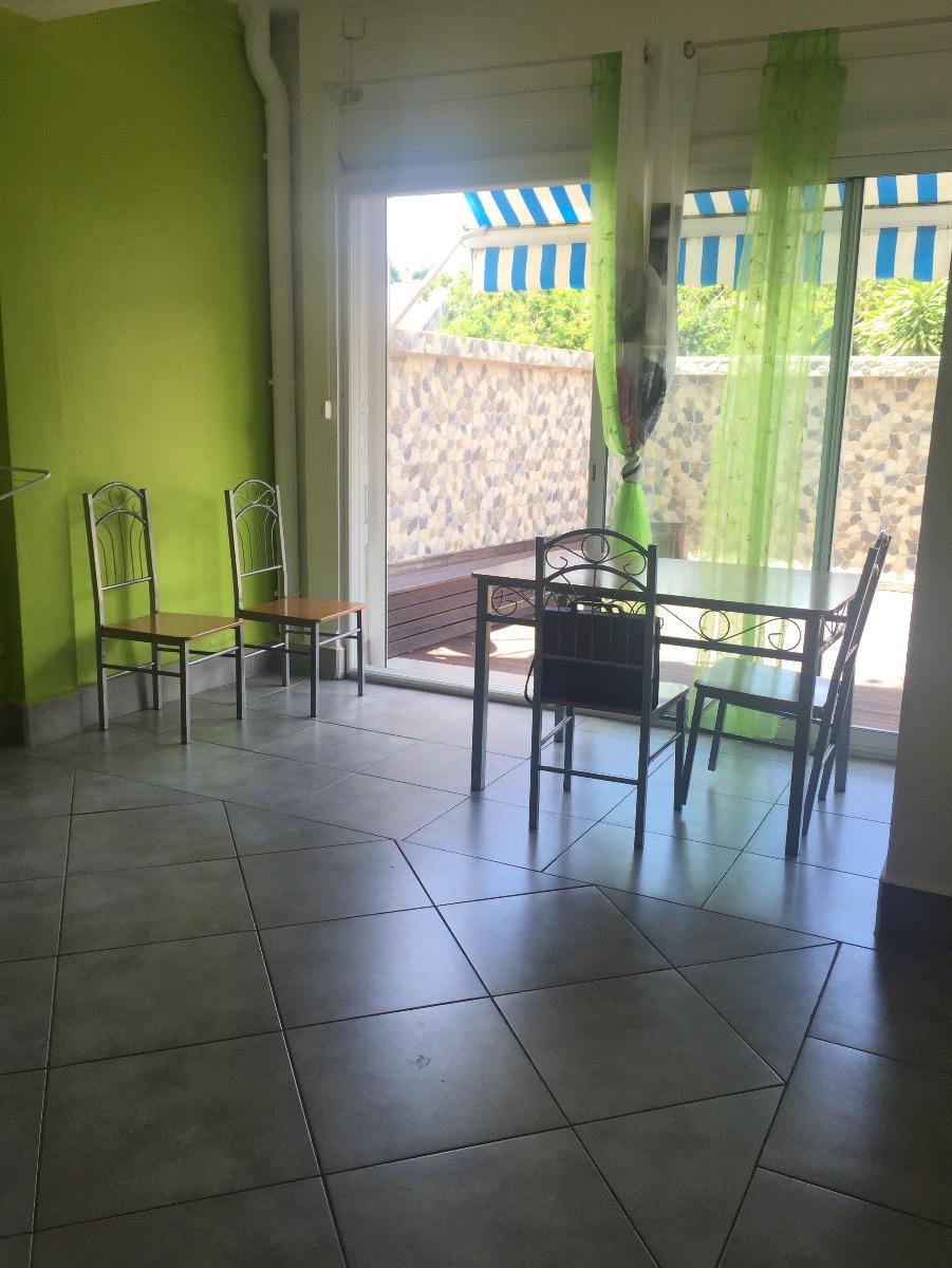 Offres de vente Appartement Basse-Terre 97100