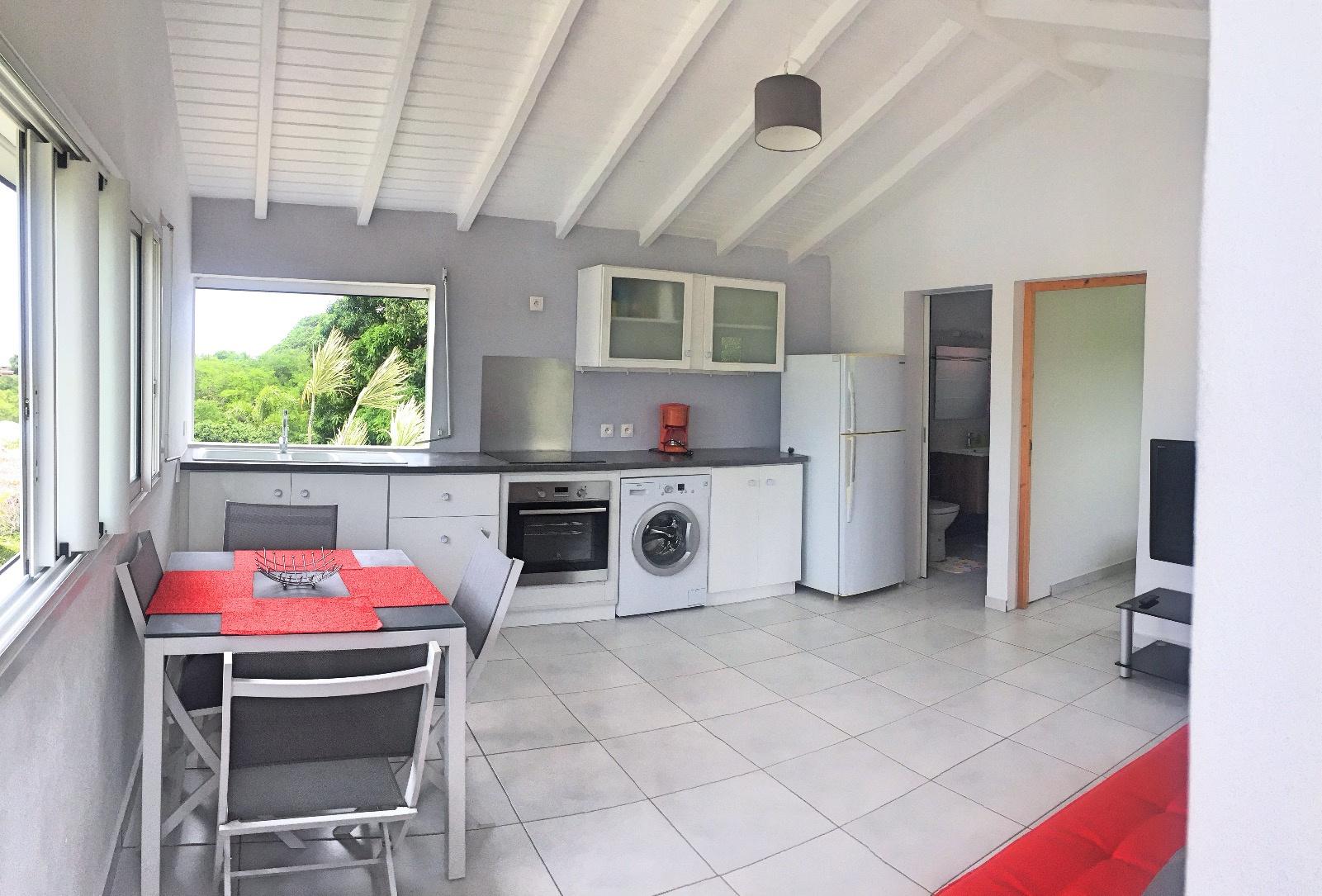 Location de vacances Appartement Sainte-Anne 97180