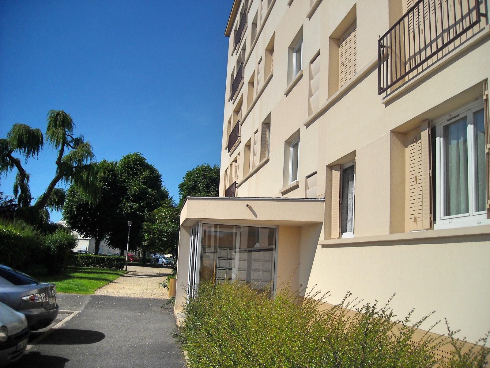 Location de vacances Appartement Viry-Châtillon 91170