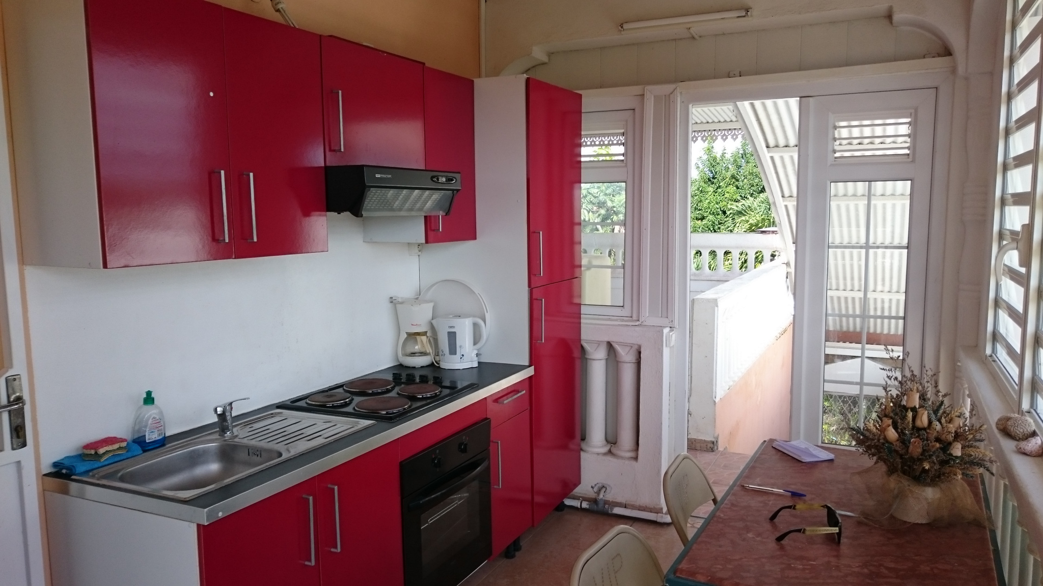 Location de vacances Appartement Gosier 97190