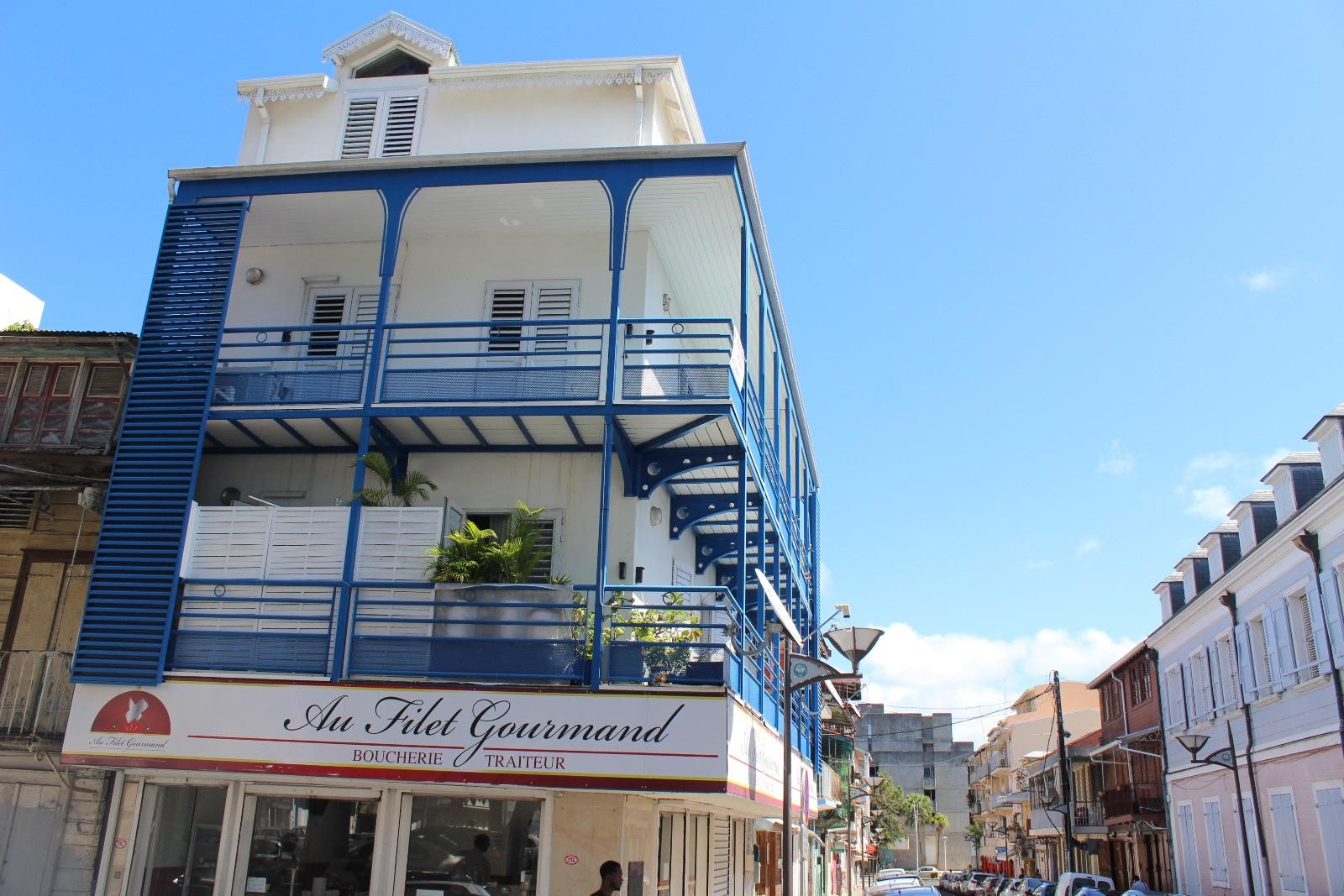 Offres de location Appartement Pointe-à-Pitre 97110